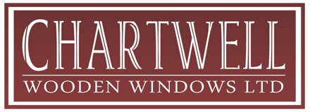 Welcome To Chartwell Wooden Windows
